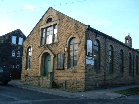 St Mary's Works